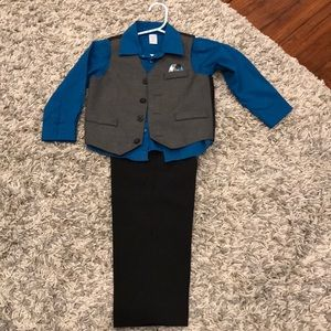 Boys Dress Outfit🌹
